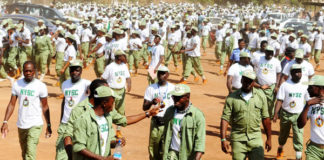 BREAKING: FG orders immediate shut down of all NYSC orientation camps, corps members sent home