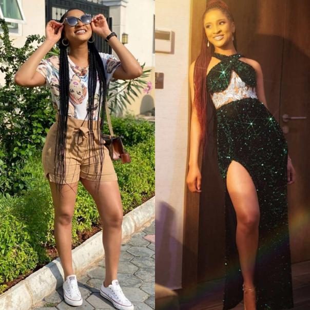 10 Most Gorgeous Nollywood Actresses 2020 (2) Amebo Book