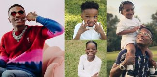 """""""Why I don't want my children to be like me"""" – Wizkid"""