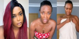 'My Body Is Not The Temple Of Jesus Anymore, It's Now For Social Media'- Relationship Expert, Blessing Okoro