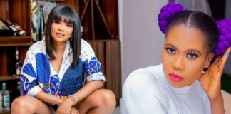 Actress Iyabo Ojo's former PA shade her for saying she almost ruined her business