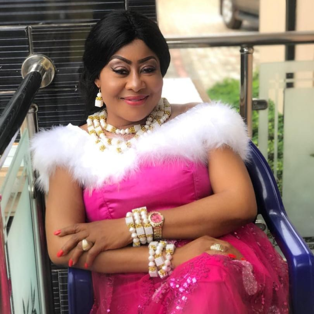 10 Nollywood Actresses Who Have Remained Consistent For Over 25 Years