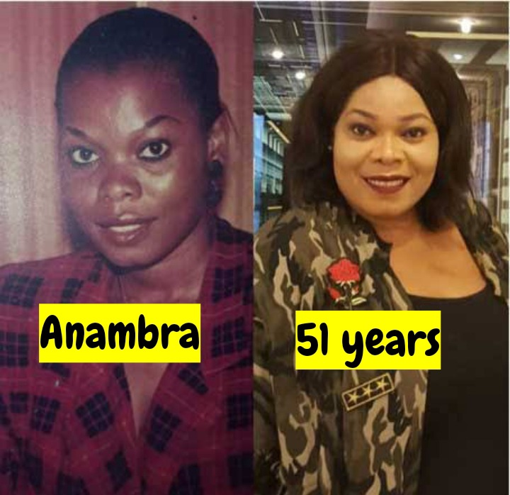 4 Igbo Actresses Who Are Above 50 And Are Still Active In The Entertainment Industry