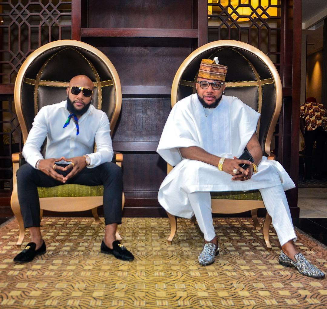 Kcee And E-Money Who Is Older? And Richer?