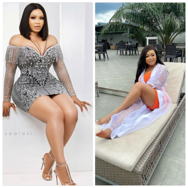 Rachael Okonkwo and 2 other Nollywood Actresses who once Hawked to survive before they became Famous